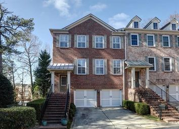 Thumbnail 4 bed town house for sale in Atlanta, Ga, United States Of America