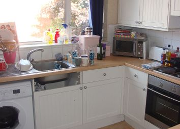 Thumbnail 4 bed maisonette to rent in Lodge Road, Southampton