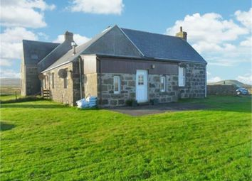 Thumbnail 1 bed semi-detached house for sale in Heylipol, Isle Of Tiree, Argyll And Bute