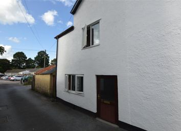 Thumbnail 2 bed end terrace house to rent in Diggories Lane, High Street, Honiton, Devon