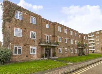 Thumbnail 1 bed flat for sale in Peterborough Road, London