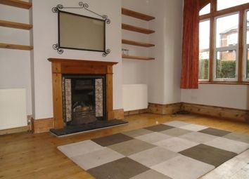 Thumbnail 2 bed flat to rent in Olive Road, Cricklewood