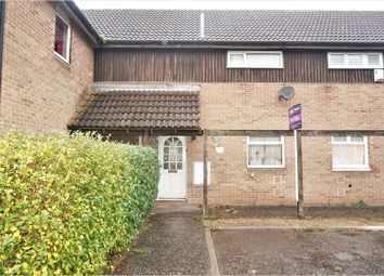 Thumbnail 2 bed terraced house for sale in Great Ranton, Basildon