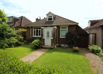 Thumbnail 3 bed detached bungalow for sale in Chaldon Road, Caterham