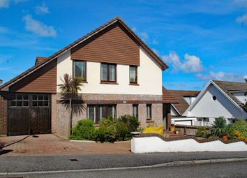 4 bed property for sale in Hillcrest Close, St. Columb TR9