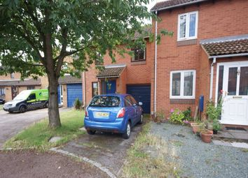 Thumbnail 3 bed terraced house to rent in Harrington Close, Lower Earley, Reading, Berkshire
