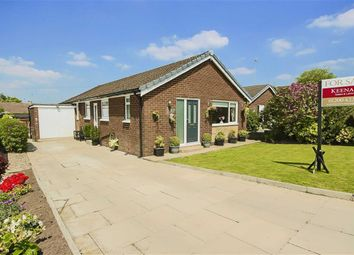 Thumbnail 4 bed detached bungalow for sale in Hampshire Close, Wilpshire, Blackburn