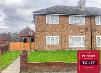 Thumbnail Flat to rent in Kent Road, Wednesbury