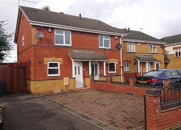 Thumbnail 2 bed property to rent in Spring Meadow, Tipton