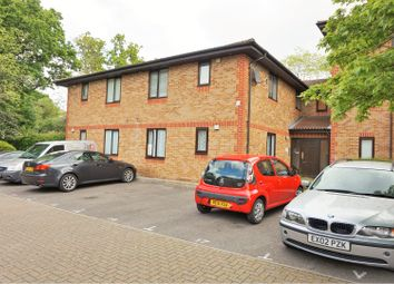 Thumbnail Studio to rent in Kern Close, Southampton