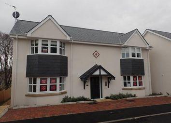 Thumbnail 1 bed flat to rent in Llys Adda, Bangor, Gwynedd