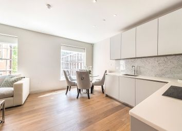 Thumbnail 1 bedroom flat for sale in Strand Chambers, 227-228 Strand, London