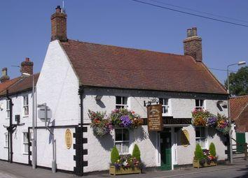 Thumbnail Pub/bar for sale in Main Street, Thornton Curtis