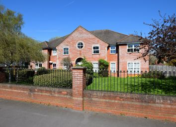 Thumbnail 2 bed flat for sale in Pine Court, Reading Road, Farnborough