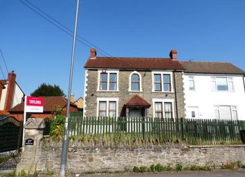 Westons Way, Kingswood, Bristol BS15. 2 bed semi-detached house