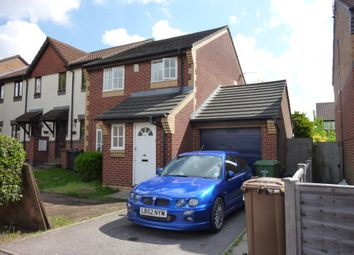Thumbnail 3 bed end terrace house to rent in Chepstow Close, Stevenage