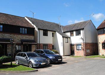 Thumbnail 1 bed flat for sale in Masons Court, Bishop's Stortford, Hertfordshire