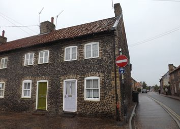 Thumbnail 2 bed property for sale in Magdalen Street, Thetford