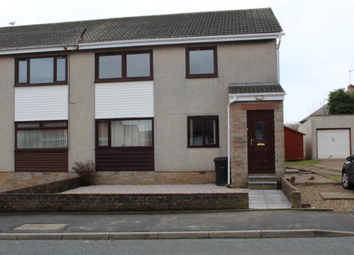 Thumbnail 2 bed flat to rent in Black Craig Road, Cruden Bay AB42,