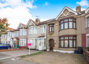 Thumbnail 4 bed terraced house for sale in Ashburton Avenue, Ilford
