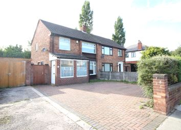 Thumbnail 3 bed semi-detached house for sale in Bluebell Lane, Liverpool, Merseyside
