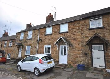 2 bed cottage for sale in Harborough Road, Kingsthorpe, Northampton NN2