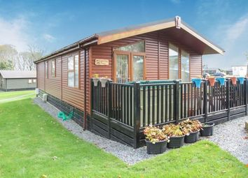 Thumbnail 2 bed mobile/park home for sale in Looe, Cornwall
