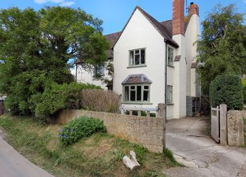 Thumbnail 4 bedroom detached house for sale in High Street, Hillesley