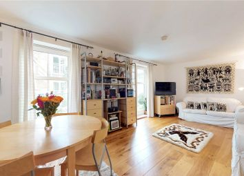 Thumbnail 2 bed flat for sale in Benbow House, 24 New Globe Walk, London