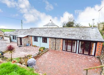 Thumbnail 3 bed bungalow for sale in Stratton, Bude