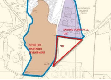 Thumbnail Land for sale in Development Site At Balgray Road, Lesmahagow ML110Aw