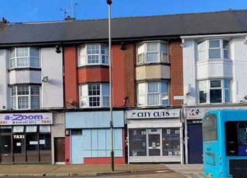 Thumbnail Retail premises for sale in Belgrave Gate, Belgrave Gate, Leicester, Leicestershire