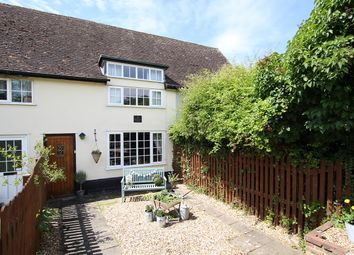 Thumbnail 3 bed cottage for sale in Norwich Road, Barham, Ipswich, Suffolk