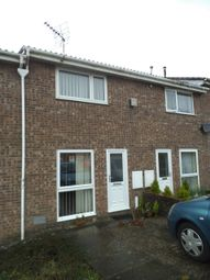 Thumbnail 2 bed terraced house for sale in Nant Y Ffynnon, Brackla, Bridgend