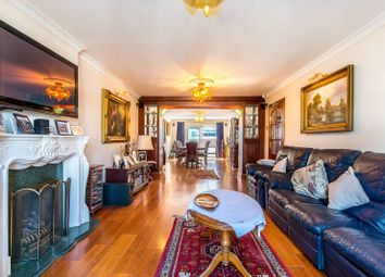 Thumbnail 6 bed property for sale in Duncombe Hill, Forest Hill, London SE231Qb