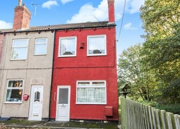 Thumbnail 3 bed end terrace house for sale in Swiss Street, Castleford