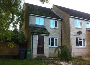 Thumbnail 3 bedroom property to rent in Charter Road, Chippenham
