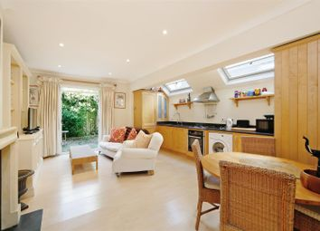 Thumbnail 2 bed flat for sale in Elbe Street, London
