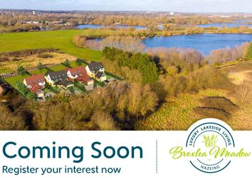 Thumbnail 5 bedroom detached house for sale in Broxlea Meadows, Nazeing, Essex