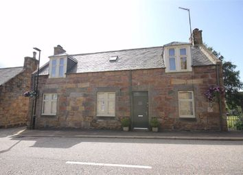 Thumbnail 2 bed detached house for sale in High Street, Archiestown, Aberlour
