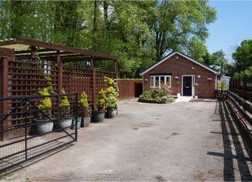 Thumbnail 3 bedroom bungalow for sale in Moor Road, Papplewick