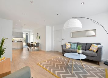 Thumbnail 1 bed flat for sale in 12 Blossom House, 5 Reservoir Way, London