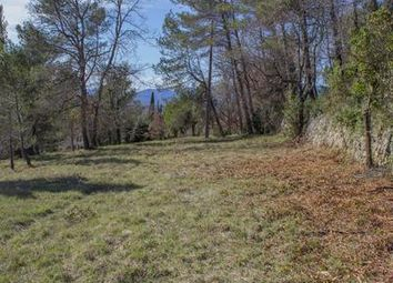 Thumbnail Land for sale in Montauroux, Var, France