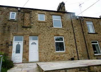 3 bed terraced house for sale in Co-Operative Terrace, Shotley Bridge DH8