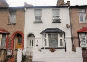 Thumbnail 2 bed terraced house for sale in Croft Road, Wimbledon
