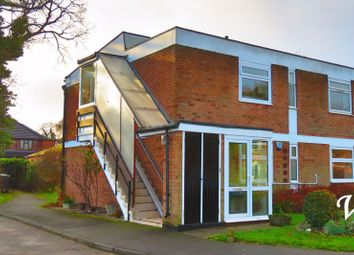 Thumbnail 2 bed flat for sale in Green Court, 643 Fox Hollies Road, Hall Green Birmingham