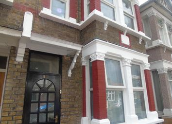 Thumbnail 3 bed terraced house for sale in Seymour Avenue, London, Tottenham