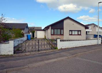 Thumbnail 3 bed bungalow for sale in 15 Morlich Crescent, Nairn