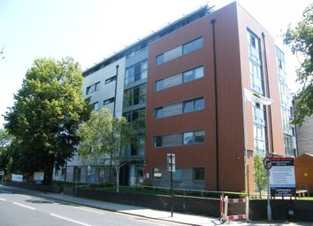 Thumbnail 1 bed flat to rent in Heron House, Goldington Road, Bedford
