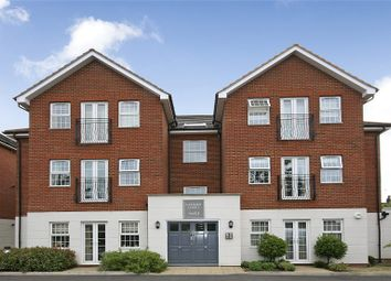 Thumbnail 2 bed flat to rent in Latimer Court, 35 Chesham Road, Amersham, Buckinghamshire